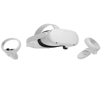 【最新VR】Oculus Quest 2