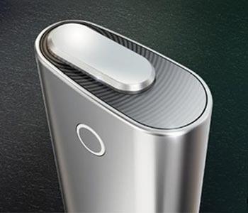 電子たばこ(加熱式たばこ) <br>専用喫煙フロア(3F)