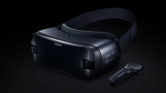 【有料】Gear VR Samsung Galaxy