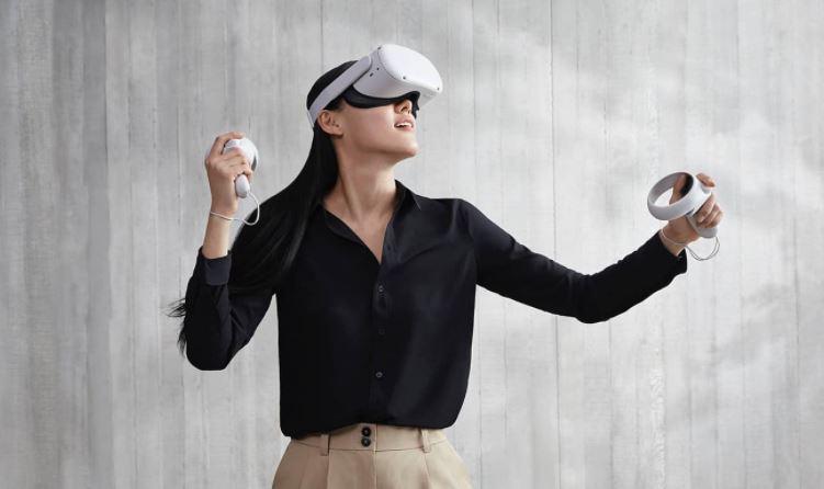 最新VR「Oculus Quest2」導入!