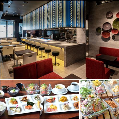 レストラン情報◆米と葡萄 by SHINGEN◆