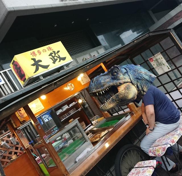 【福岡観光】おすすめ屋台 in Fukuoka