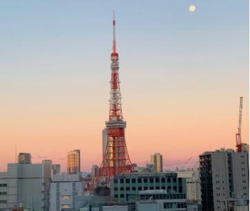 東京タワー営業時間変更のお知らせ