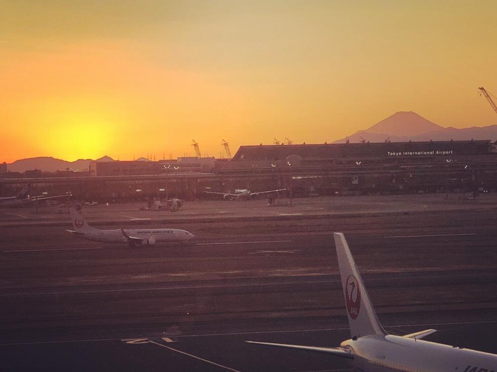 【羽田空港】THE HANEDA HOUSEに行ってきました!