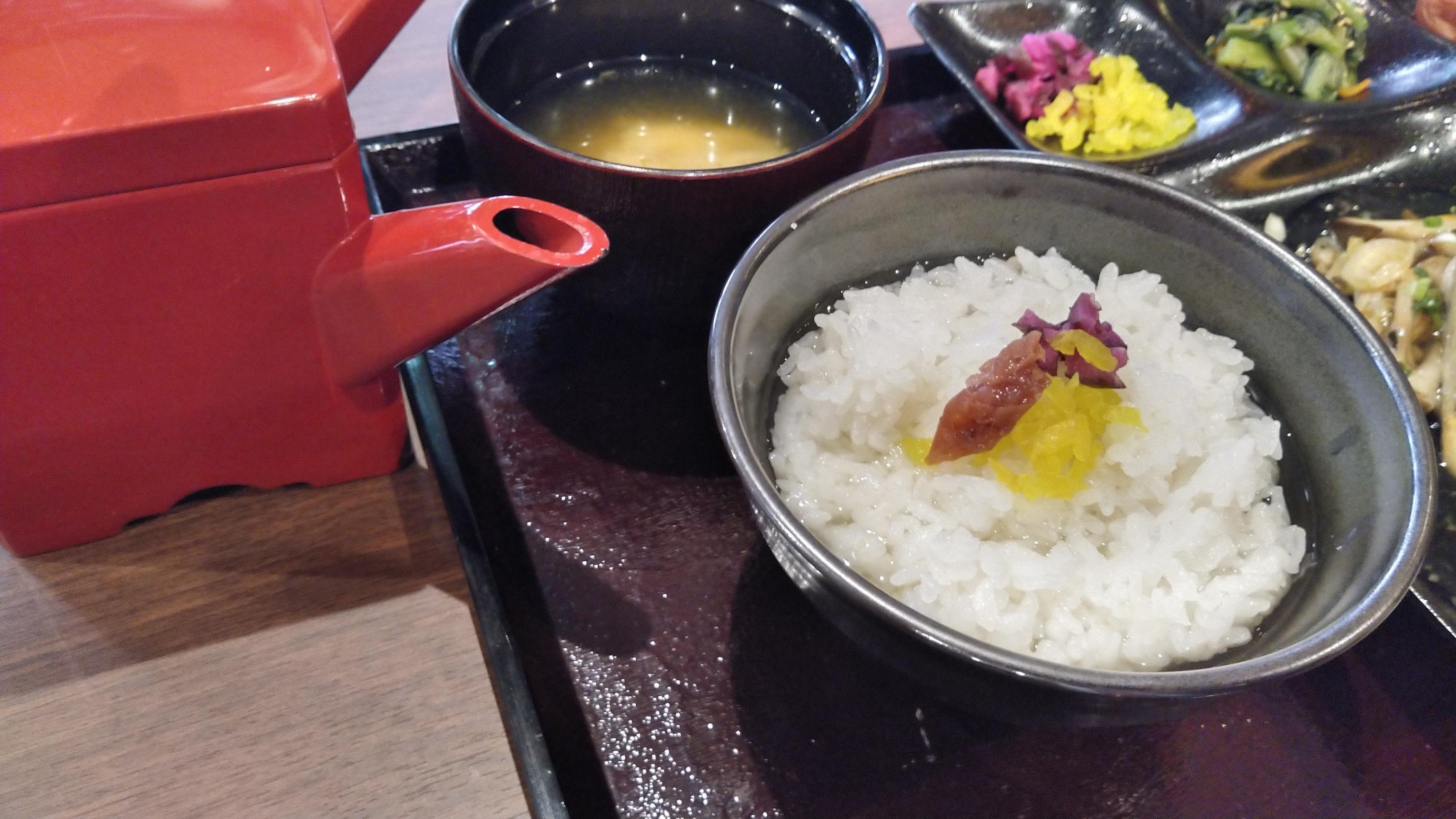 【朝食メニュー変更のお知らせ】