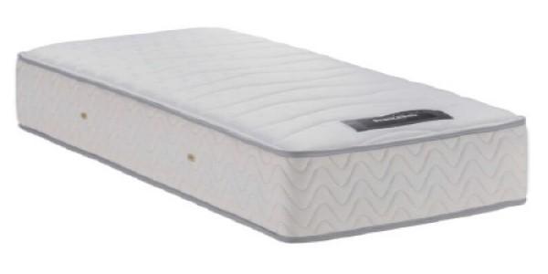 フランスベッド社と共同開発した理想の寝心地を求めた マットレス