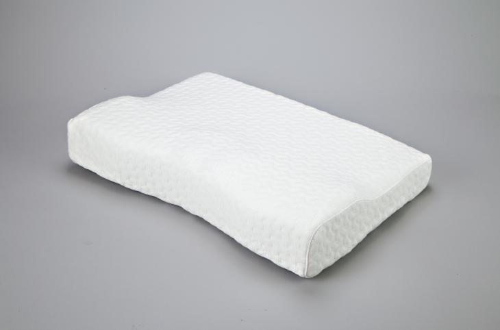 ファイテンと療法士の共同開発した枕