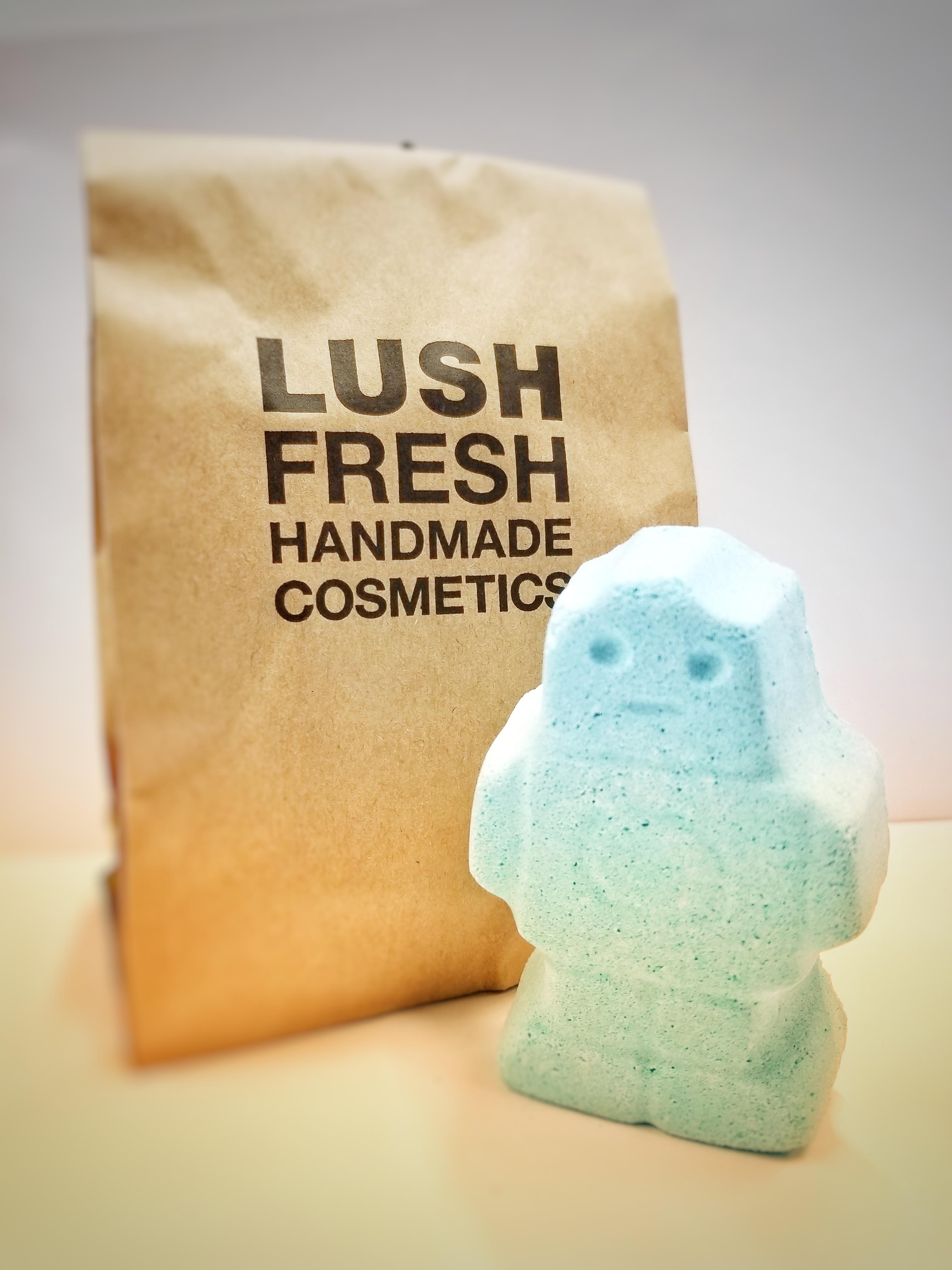 【19/3/15限定!】公式Instagramフォロー&投稿でLush人気商品をプレゼント☆