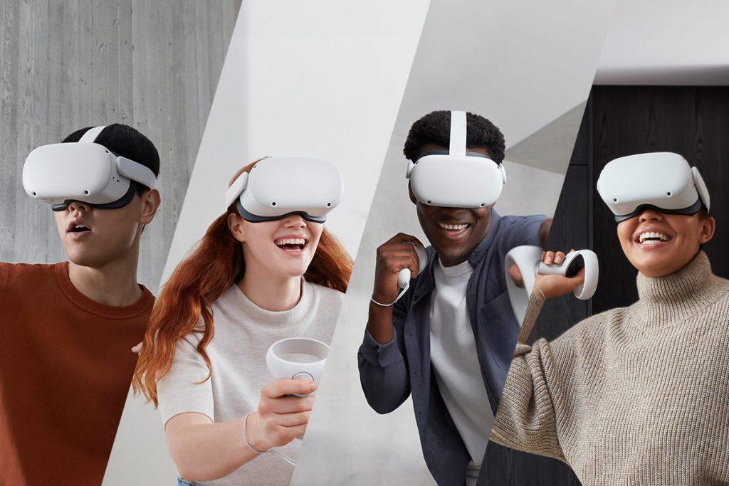 最新VR「Oculus Quest2」導入と新プラン販売のお知らせ🎮♪
