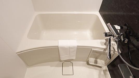バス・トイレ別は51室/ユニット53室