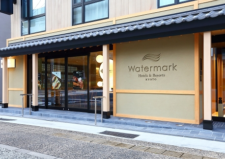 ウォーターマークホテル 京都